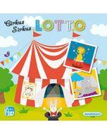 Cirkus lotto