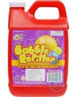 Såpeboble refill 2 liter - assortert stk