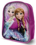 Disney Frozen barnehagesekk - rosa