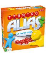 Terning Alias