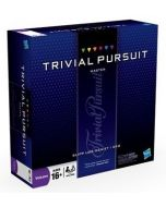Trivial Pursuit Master Edition - norsk versjon