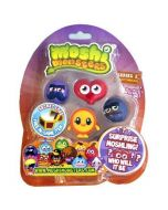 Moshi Monsters 5 Moshlings set - serie 2