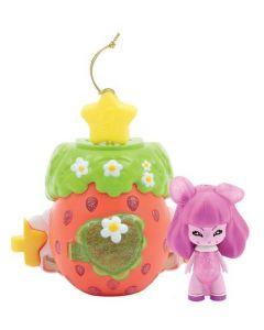 Glimmies Glimhouse - rosa figur