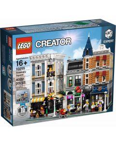 LEGO Creator Expert 10255 Assembly Square - bykvartal