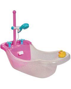 New Born Baby badekar med dusj
