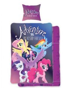 My Little Pony sengesett - 140x200