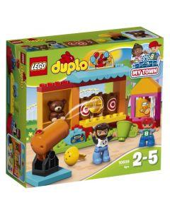 LEGO DUPLO Town Skytebane 10839