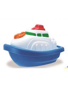Keenway mini båt - blå