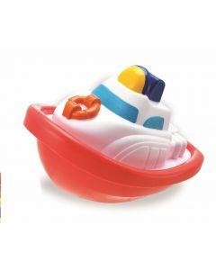 Keenway mini båt - rød