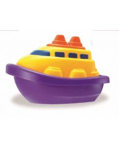 Keenway mini båt - lilla