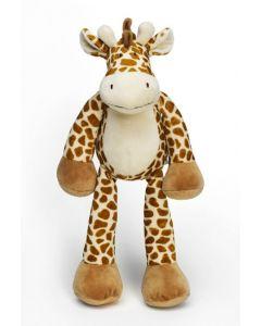 Teddykompaniet Diinglisar Wild bamse 34 cm - sjiraff