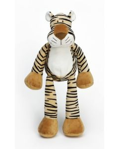 Teddykompaniet Diinglisar Wild bamse 34 cm - tiger
