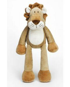 Teddykompaniet Diinglisar Wild bamse 34 cm - løve