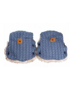 Easygrow Hand Muffs Grandma - Blue