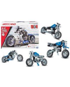 Meccano multi 5 model set