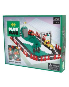 Plus Plus MINI Basic 1060 Race track