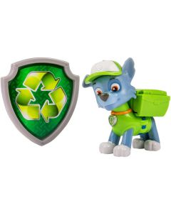 Paw Patrol Action pack 7.6 cm - Rocky