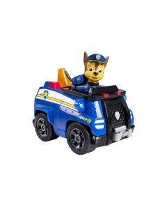 Paw Patrol Chase's Spy Cruiser