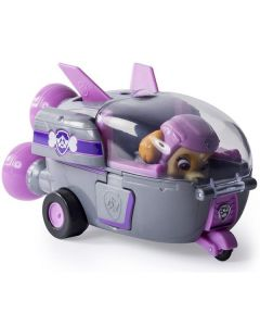 Paw Patrol Skye`s rocket ship