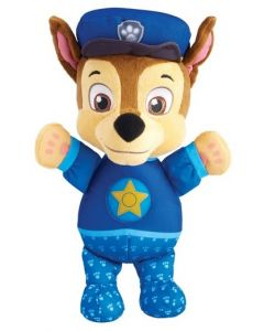 Paw Patrol Snuggle Up pet - Chase