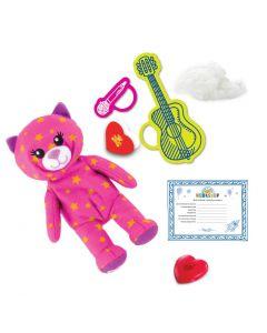 Build A Bear 19 cm skin - star kitty