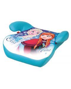 Disney Frozen booster bilstolpute