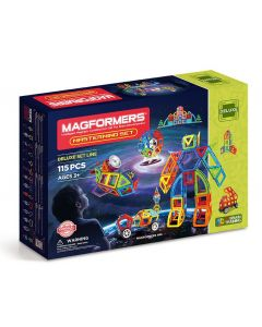 Magformers Mastermind Set