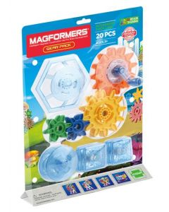 Magformers Gear Pack