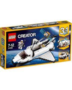 LEGO Creator Romferge 31066