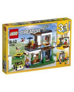 LEGO Creator Modulbasert moderne villa 31068