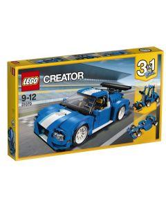 LEGO Creator Turboracer 31070