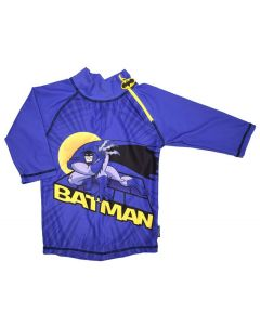 Swimpy UV-trøye Batman - str 110-116