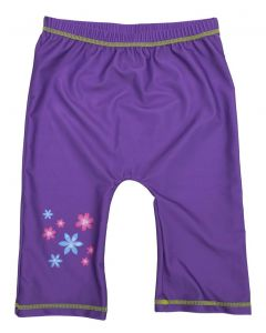 Swimpy UV-shorts Frozen - str 110-116