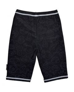 Swimpy UV-shorts Ocean - str 98-104