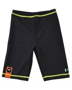 Swimpy UV-shorts Monster sort - str 98-104