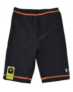 Swimpy UV-shorts Monster sort - str 110-116