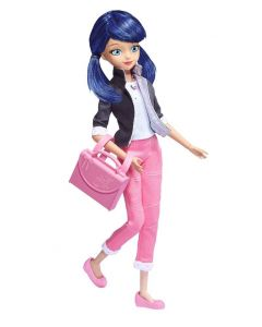 Miraculous Fashion Doll - Marinette
