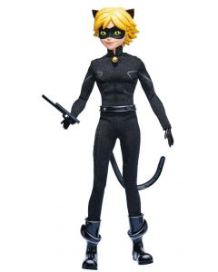 Miraculous Fashion Doll - Cat Noir