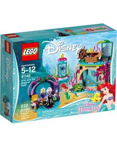 LEGO Disney Princess Ariel og trylleformelen 41145