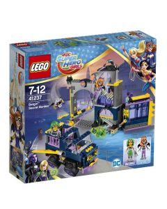 LEGO DC Super Hero Girls Batgirls hemmelige bunker 41237