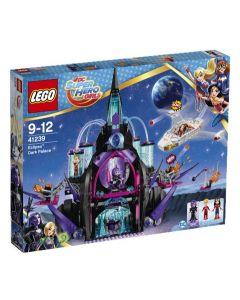 LEGO DC Super Hero Girls Eclipsos mørke palass 41239