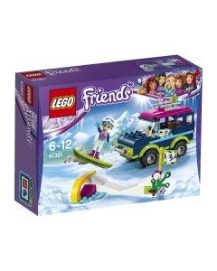 LEGO Friends Vintersportstedets terrengbil 41321