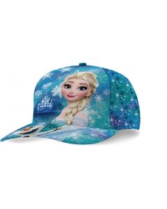 Disney Frozen cap - turkis