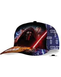 Star Wars cap - blå