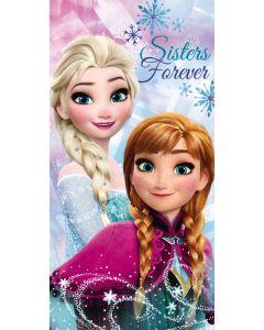 Disney Frozen håndkle - 70 x 140 cm