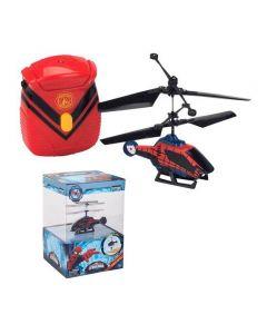 Marvel Spider-Man RC helikopter - 12 cm