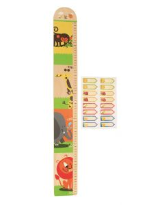 Hape Watch-Me-Grow Chart