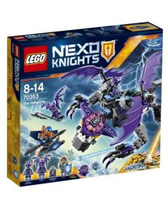 LEGO Nexo Knights Heligriffen 70353