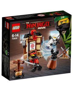LEGO Ninjago 70606 Spinjitzu-trening