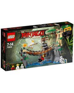 LEGO Ninjago 70608 Hengebroen